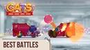 C A T S Best Battles 151