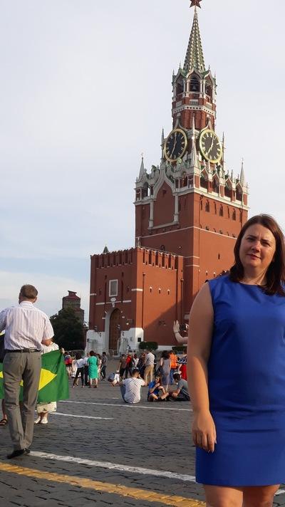 Екатерина Пудовкина
