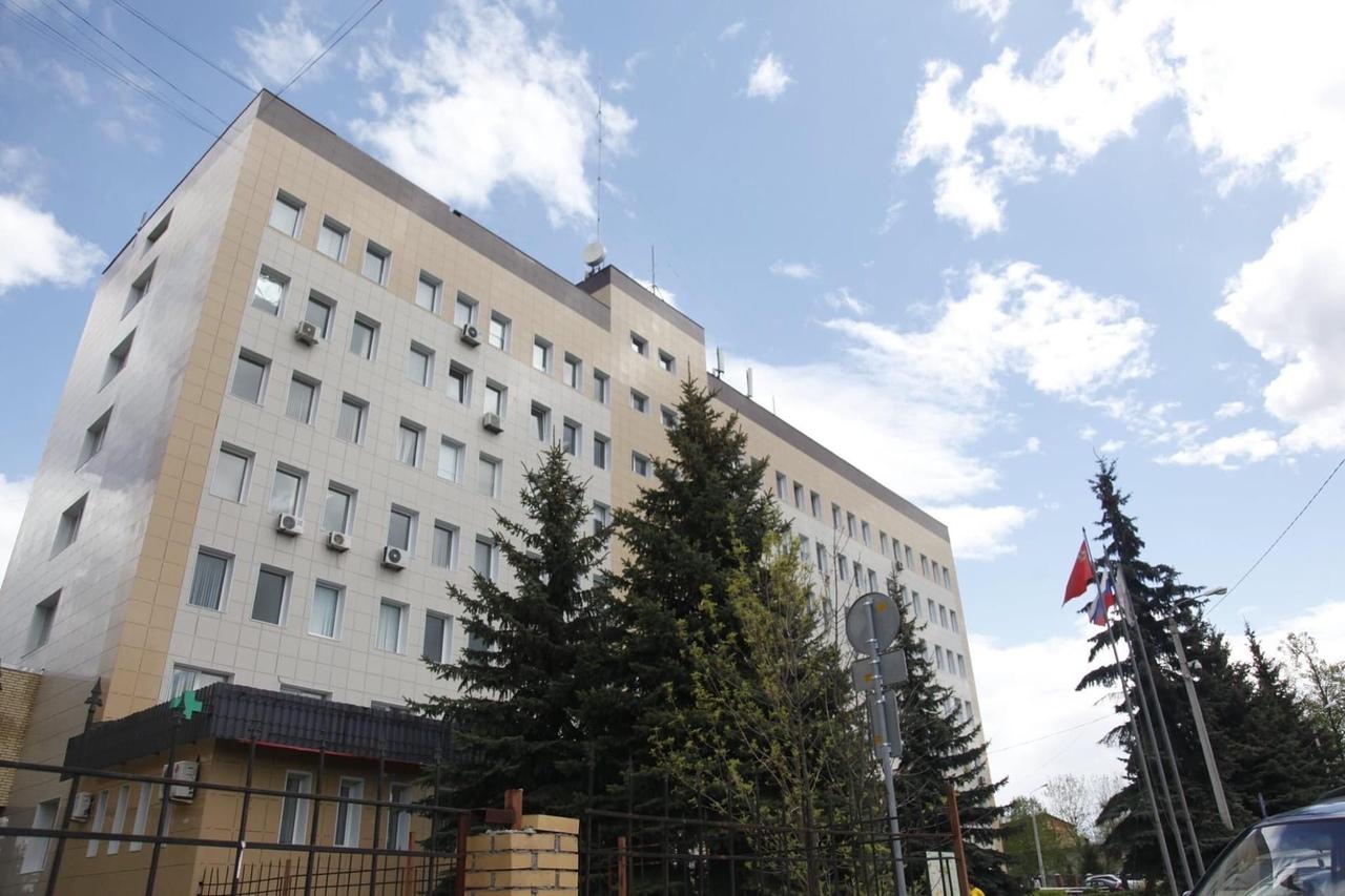 Терапевты и педиатры возобновят прием пациентов в Дмитрове с 15 июня