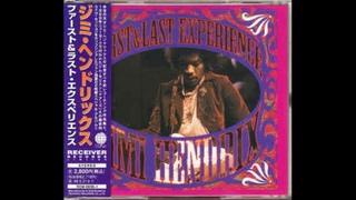 Jimi Hendrix - First Last Experience 1968 NYC (part 2 Last Experience)