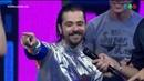 Фелипе вспоминает тексты песен Erreway в тв-шоу El Muro Infernal 2020