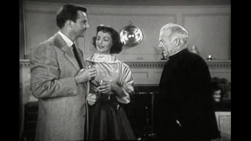 The Loretta Young Show - S02E07 The Case Of Father Darling 1954 in english eng