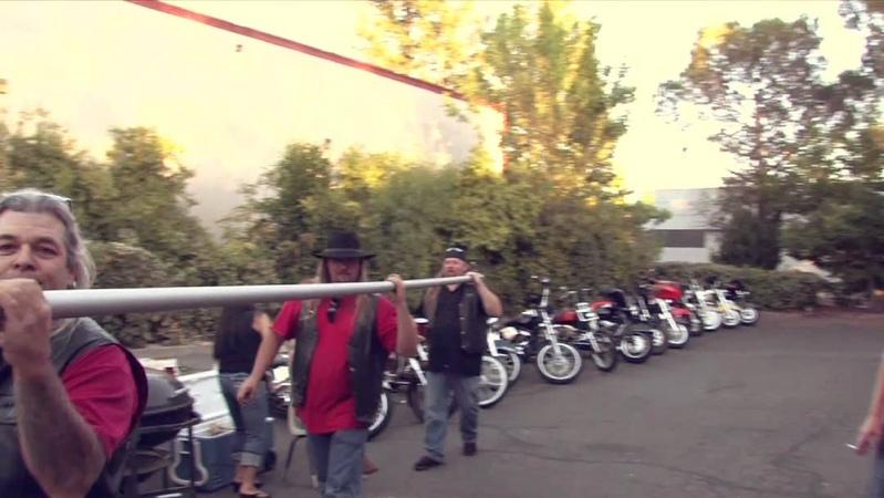 Lynyrd Skynyrd Last Of A Dyin' Breed OFFICIAL VIDEO