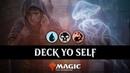 DECK YO SELF | Jace-less Self Mill Dredge | Blue CC2