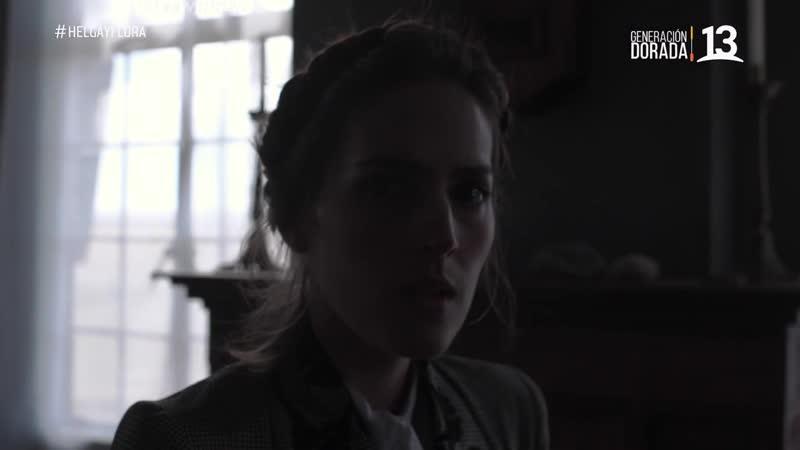 Хельга и Флора Helga y Flora S01E06 1 сезон