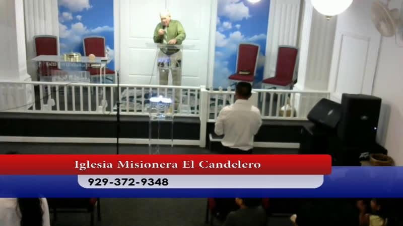 Asociación Ministerial Cadena Cristiana Inc Para más información para tu canal 9392890001