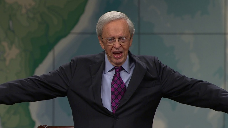 When God Says Wait – Dr. Charles Stanley