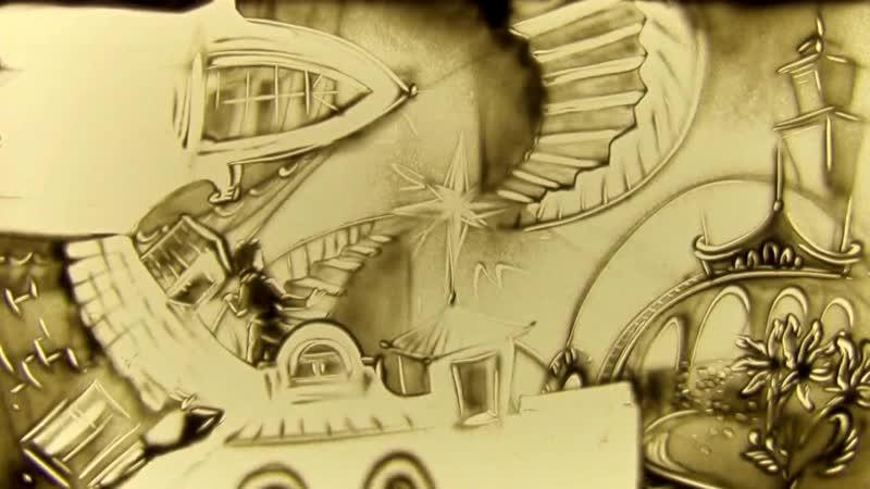 Ю Левитанский Человек строящий воздушные замки Читает Лариса Дубинина