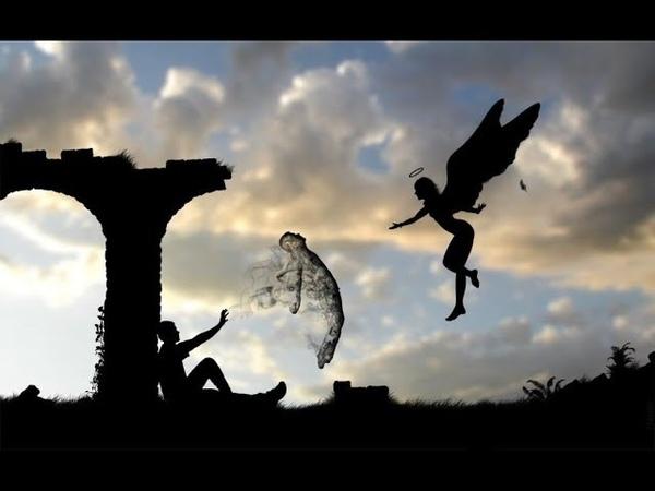 Путь души после смерти проследили медики и не поверили своим глазам Душа по наследству