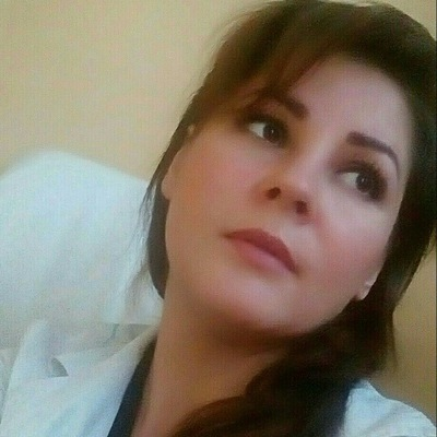 Анна Ковылина