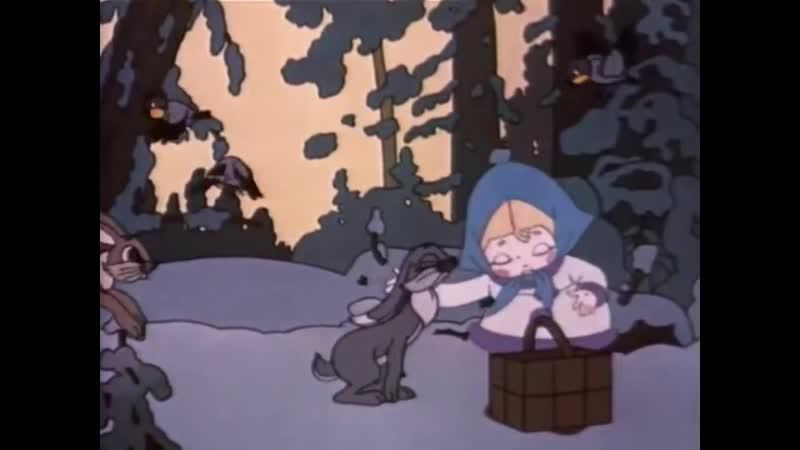 Snegurka lucsie sovetskie novogodnie multfilmi skazki v hd kacestve