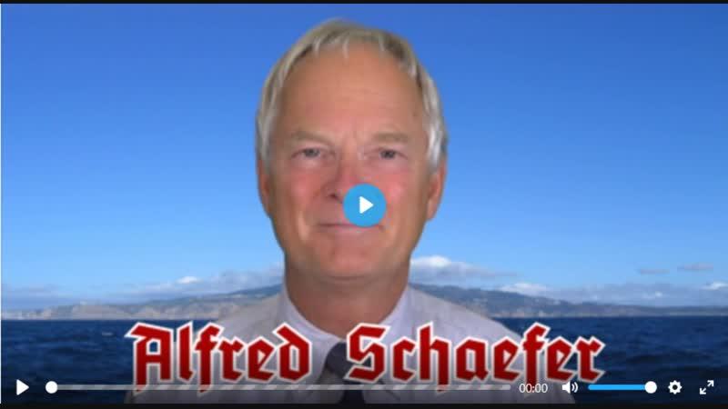 Der Kampf um das Recht Alfred Schaefer