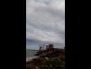Побережье на Адриатическом море в каком то шанхое