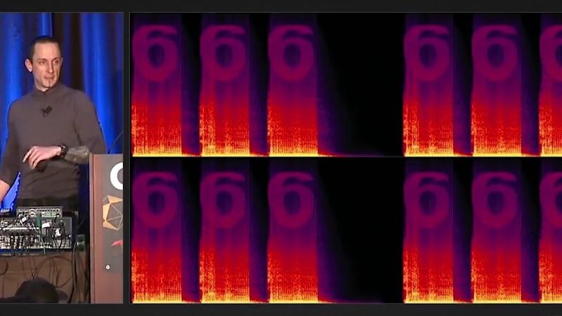 Тайные послания в саундтреке DOOM Мик Гордон русская озвучка