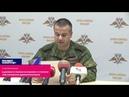 В Донбассе пьяные ВСУшники устроили себе взрывную демобилизацию