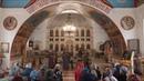 группа Вербное Воскресенье в храме Николая Чудотворца