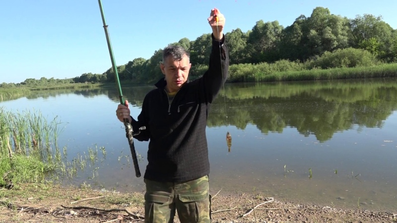 Мы на рыбалке Чувашия Аниш Рыбалка утром 8 06 2019