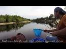 2014.06.21_Ай да фидер 3_Рыбалка на реке Ампута