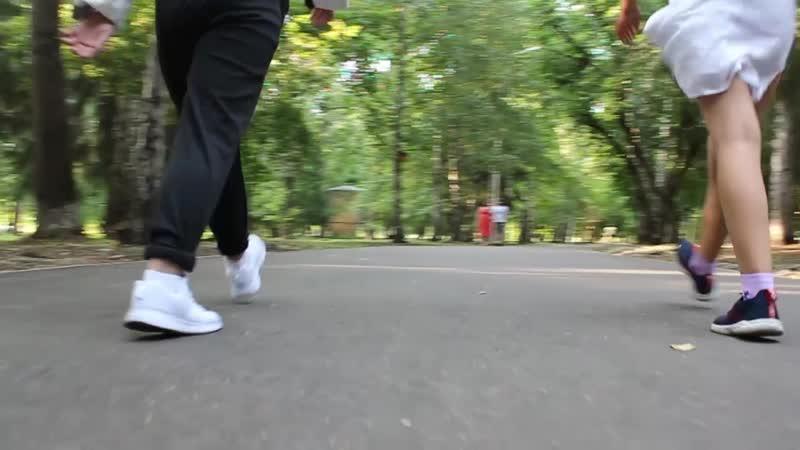 BackStage PASS Студия танца TALANT 01 08 20г ЦПКиО
