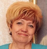Алевтина Тарасова