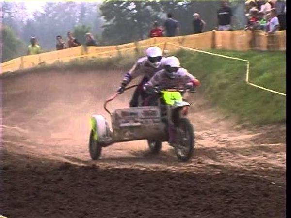 Sidecarcross World Championship - 2006 - Rudersberg, Germany - Weekend Overview