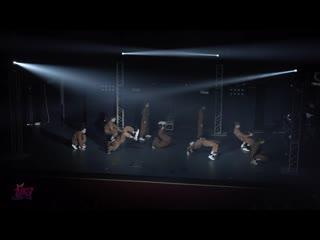 U-13 ANNIVERSARY 2020   BEST TEAM SHOW BEGINNERS   DICE - BOX (ОКТЯБРЬСКИЙ)