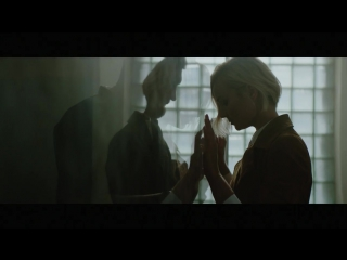 Премьера. Баста feat. Полина Гагарина - Голос (ft.и)