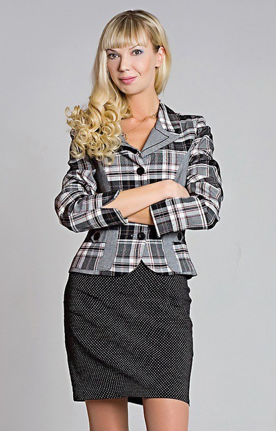 Яна Кузьмина