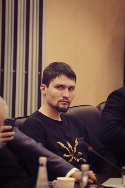 Павел Канищев