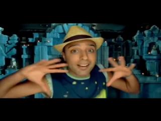 Arash Feat. Блестящие  Восточные сказки  клип  HD