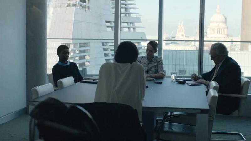 Лондонский шпион 2015 1 сезон 2 серия