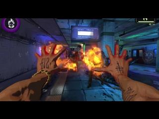 Отряд самоубийц - трейлер игры Suicide Squad:l Special Ops