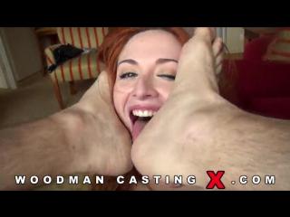 Унижение на порнокастинге