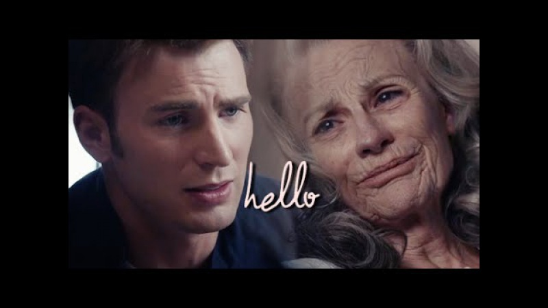 Steve and Peggy | hello from the other side.