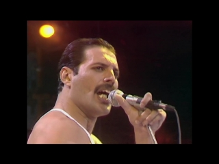 Queen - Live at LIVE AID 1985-07-13 Best Version