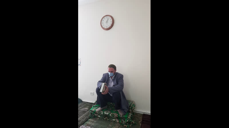 Live МРОМ и МОО НКА Татар г. Кимры и Кимрского района
