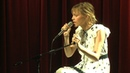 Grace VanderWaal In My Blood Shawn Mendes cover Live from the GRAMMY Museum
