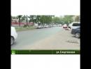 Виталий Веркеенко проинспектировал ремонт улиц по федеральному проекту Безопасные и качественные дороги накануне 20 августа