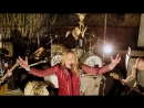 Sebastian Bach - All My Friends Are Dead Official Video - 2014 - New Album