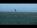 Kitesurf in VietNam KBA Muine 2016