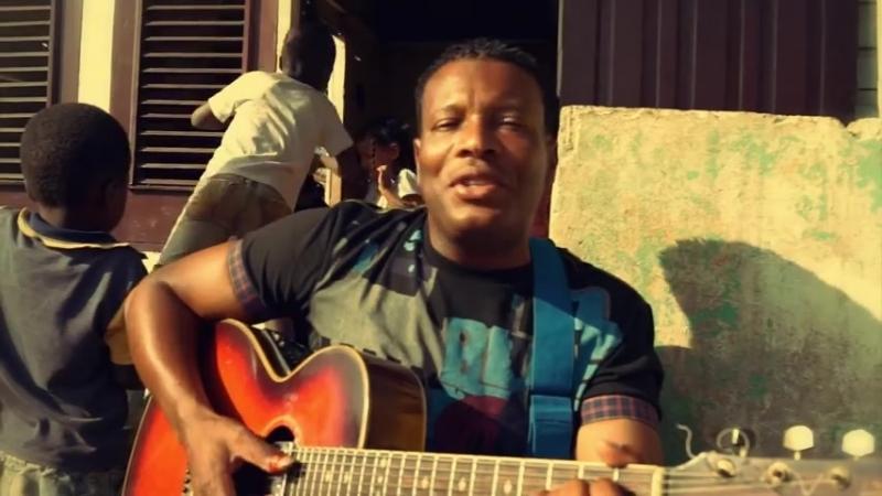 Toni Tomas - Cheri Amou - Joan Soriano - Bachata Haiti