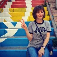 Анастасия Аврова фото
