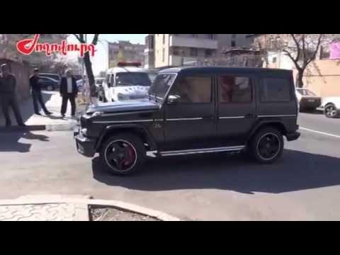 Պատգամավորների մեքենաները և դրանց արժեք1398