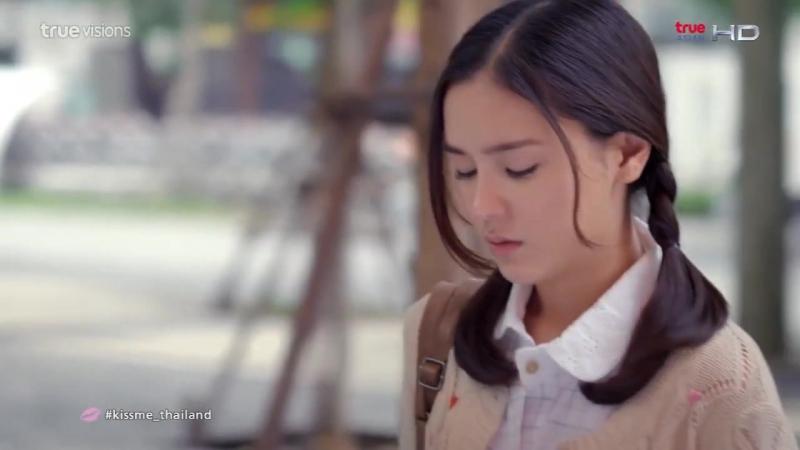Озорной поцелуй Kiss me Таиланд 2015 12 серия ОЗВУЧКА