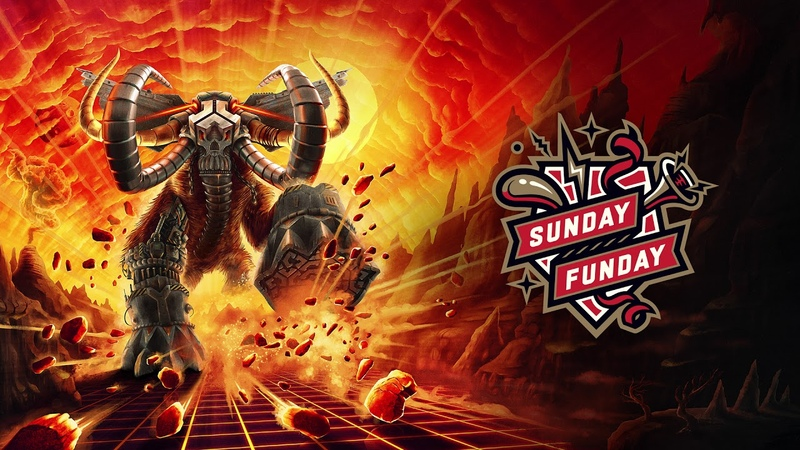 Defqon.1 Weekend Festival 2018 | Sunday Funday mix