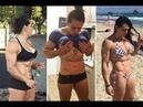 Gabi Garcia The Female Fighter