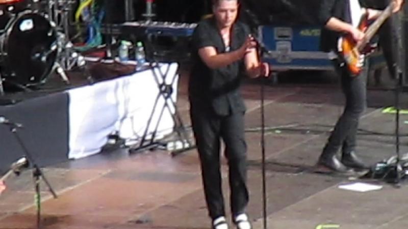John Newman (Park Live 2016)