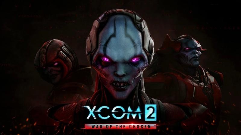 XCOM 2 War of the Chosen The Spark