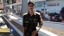 Олег Енот о том, как училище превращает юных опоченцев с молодых офицеро