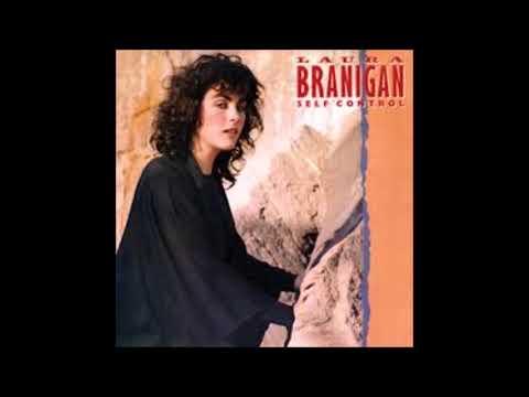 Laura Branigan - Self Control (Full Album Bonus From Vinyl)